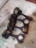 Шатун. Toyota: Vitz, Yaris, Echo, Yaris / Echo, Platz Двигатель 1SZFE