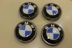 """Комплект колпаков BMW 68.5mm. Диаметр Диаметр: 18"""", 1 шт."""