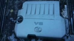 Крышка двигателя. Lexus RX350, ACV40 Toyota Camry, ACV40 Двигатель 2GRFE