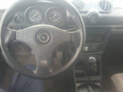 Руль. Лада 2107