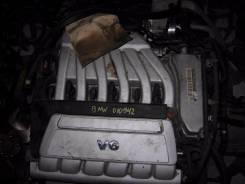 Двигатель в сборе. Volkswagen Touareg, 7LA Porsche Cayenne Двигатели: AZZ, BAA, BKJ, BMV, BMX, BRJ