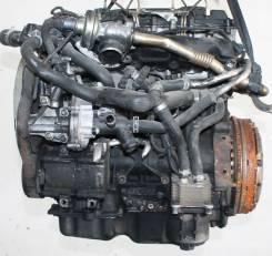 Двигатель в сборе. Ford Mondeo, BAP