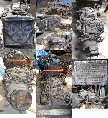 Двигатель в сборе. Hino