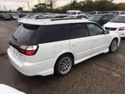Subaru Legacy Wagon. BHE, EZ30