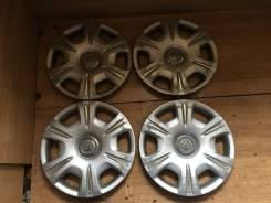 """Комплект оригинальных колпаков Toyota R15. Диаметр Диаметр: 15"""", 1 шт."""