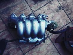 Коллектор впускной. Mitsubishi Airtrek Двигатель 4G63