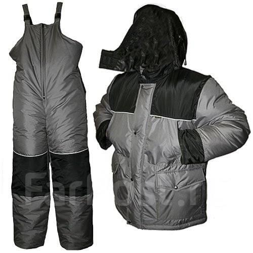 94ffa7fbd3d2 Клёвый Зимний Костюм для рыбалки Полюс- V - Одежда, обувь и ...