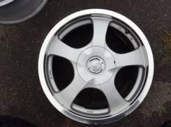 Bridgestone. 6.5x15, 4x100.00, 5x100.00, ET48