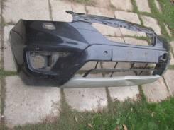 Бампер. Renault Koleos