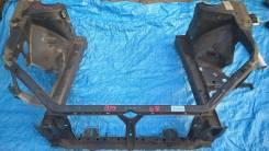 Рамка радиатора. Subaru Legacy B4, BL9, BL5, BLE Subaru Outback, BPE, BP9 Subaru Legacy, BL5, BP9, BL9, BP5, BLE, BPE Двигатели: EJ20X, EJ25, EJ203, E...