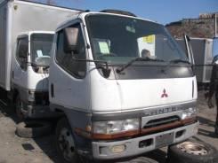 Mitsubishi Canter. FE527, 4D33