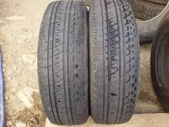 Bridgestone B-style RV. Летние, 2007 год, износ: 50%, 2 шт