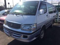 Дверь пассажирская Toyota Hiace 1kz-te kzh106