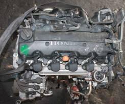 Двигатель. Honda Stream, RN6 Двигатель R18A