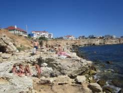 У черного моря. 650 кв.м., собственность, электричество, вода, от частного лица (собственник)