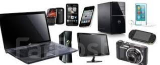 Займ под залог, телефонов, телевизоров, цифровой техники