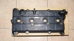 Крышка головки блока цилиндров. Nissan Bluebird Sylphy, TG10 Nissan Primera, RP12, WRP12 Двигатели: QR20DD, QR25DD