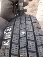 Dunlop DSV-01. Зимние, без шипов, 2013 год, износ: 10%, 4 шт. Под заказ