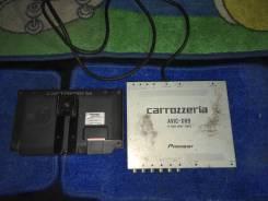 Pioneer Carrozzeria AVIC-XH9