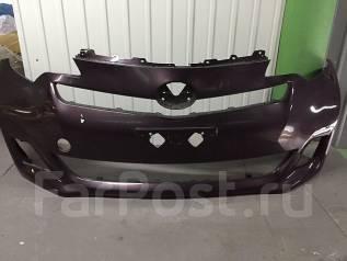 Бампер. Toyota Ractis, NCP122, NCP120, NSP122, NSP120, NCP125