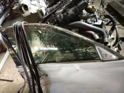 Стекло боковое. Toyota Mark X, GRX120