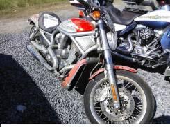 Harley-Davidson V-Rod. 1 250 куб. см., исправен, птс, без пробега