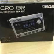 Новая микростудия Boss Br-80