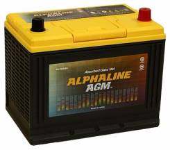 Alphaline. 90 А.ч.
