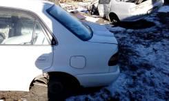 Кузов в сборе. Toyota Corolla