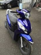 Honda Dio 110. 110 куб. см., исправен, птс, без пробега