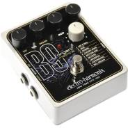 Гитарная педаль electro harmonix B9 гитара-орган