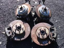 Диск тормозной. Subaru Legacy, BPE, BP5