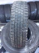 Dunlop SP LT. Зимние, без шипов, 2013 год, износ: 5%, 2 шт