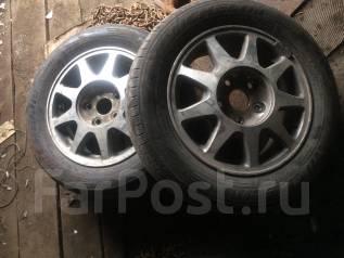 Toyota. 6.0x15, 5x114.30, ET-50