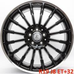 Mercedes. 8.0x19, 5x112.00, ET32, ЦО 66,6мм.
