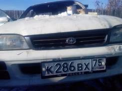 Toyota Corona. ST190, 3S