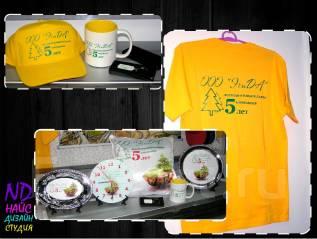 Печать на футболках, толстовках, промоодежда, кепка, форма с логотипом