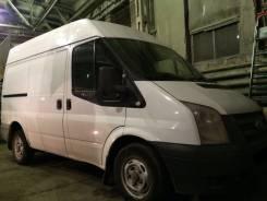 Ford Transit Van. Фургон Ford Transit VAN, 2012 г. в. категория В, 2 300 куб. см., 1 500 кг.