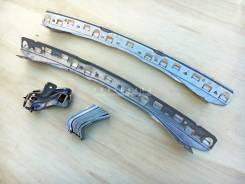 Жесткость бампера. Subaru Legacy, BPH, BP9, BP5, BPE Двигатели: EJ30D, EJ20X, EJ20Y, EJ253, EJ255, EJ203, EJ204