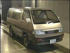 Toyota Hiace. KZN106, 1KZ