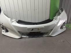 Бампер. Toyota Sai, AZK10