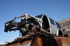 Nissan Patrol. Y60, RD28T
