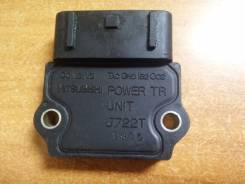 Воспламенитель. Mitsubishi RVR Двигатель 4G63