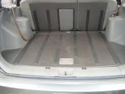 Обшивка багажника. Nissan X-Trail, PNT30, T30, NT30 Двигатели: QR20DE, QR25DE, SR20VET, YD22DDTI