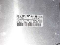 Блок управления двс. Mercedes-Benz C-Class, W202 Двигатель 111