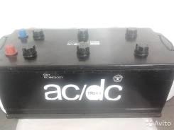 AC/DC. 190 А.ч.
