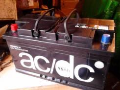 AC/DC. 95 А.ч.