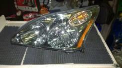 Фара. Lexus RX350, GSU30, MCU33, MCU38, GSU35 Lexus RX330, GSU30, GSU35, MCU38, MCU33 Lexus RX330 / 350, MCU33 Двигатели: 3MZFE, 2GRFE