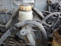 Цилиндр главный тормозной. Chevrolet Lanos