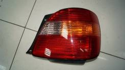 Стоп-сигнал. Toyota GS300, JZS160 Toyota Aristo, JZS160, JZS161 Lexus GS300, JZS160 Lexus GS430, JZS160 Двигатели: 2JZGE, 2JZGTE